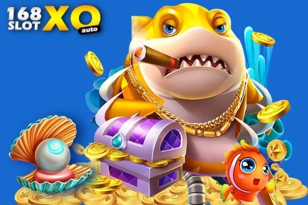 สนุกไปกับ เกมยิงปลา ทำเงินง่ายได้ที่ SLOTXO ! ทำเงินจากเกมยิงปลา ยิงปลาSLOTXO เล่นเกมยิงปลา สูตรเกมยิงปลา เทคนิคเล่นเกมยิงปลา สนุกกับเกมยิงปลา เกมยิงปลาทำเงิน