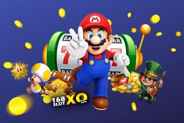 เคล็ดลับการ เล่นสล็อต ใน สล็อตXO ที่ใช้ได้แล้วได้ผลชัวร์! สล็อต สล็อตออนไลน์ เกมสล็อต เกมสล็อตออนไลน์ สล็อตXO Slotxo Slot ทดลองเล่นสล็อต ทดลองเล่นฟรี ทางเข้าslotxo