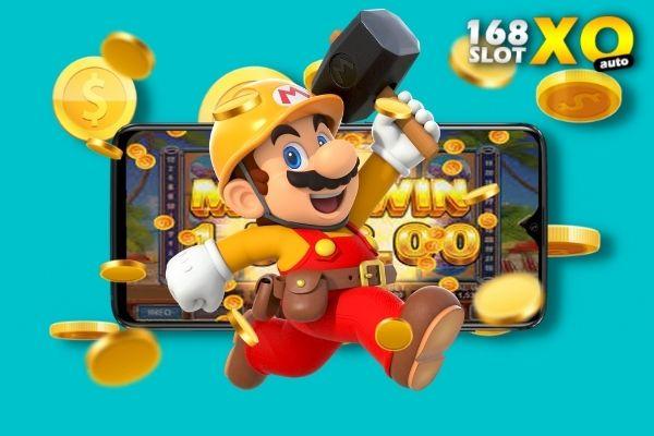 เล่น สล็อตออนไลน์ ทำเงินง่ายต้องที่ SLOTXO ! สล็อต สล็อตออนไลน์ เกมสล็อต เกมสล็อตออนไลน์ สล็อตXO Slotxo Slot ทดลองเล่นสล็อต ทดลองเล่นฟรี ทางเข้าslotxo